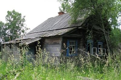 Где и как найти монеты в старых домах