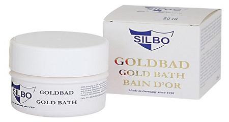 Silbo - средство для чистки монет